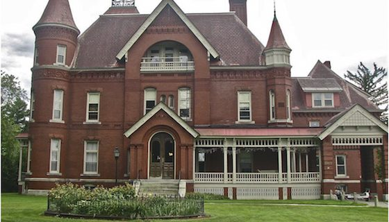 St. Johnsbury Brantview Preservation Grant