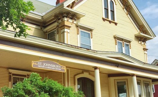 St. Johnsbury History & Heritage Center