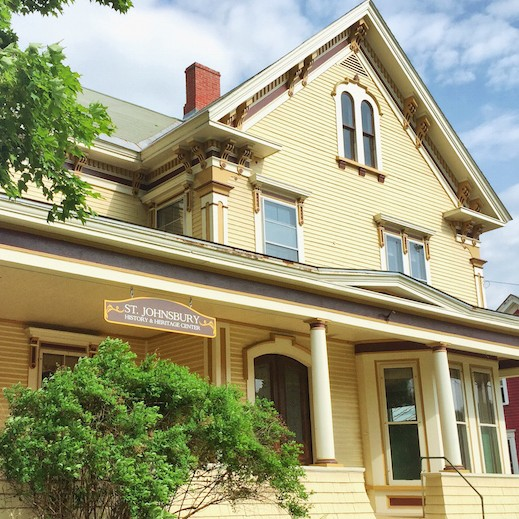 St. Johnsbury History & Heritage Center