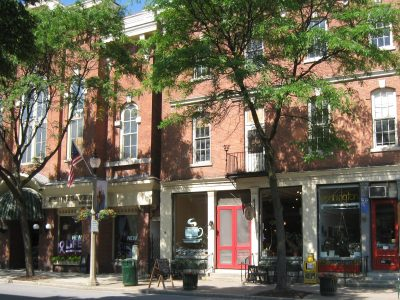 Inaugural Main Street Grants Will Help Fund Seven Downtown Projects | Vermont Business Magazine