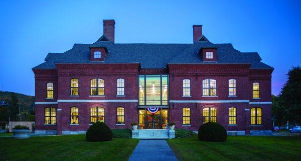 Hartford Town Hall