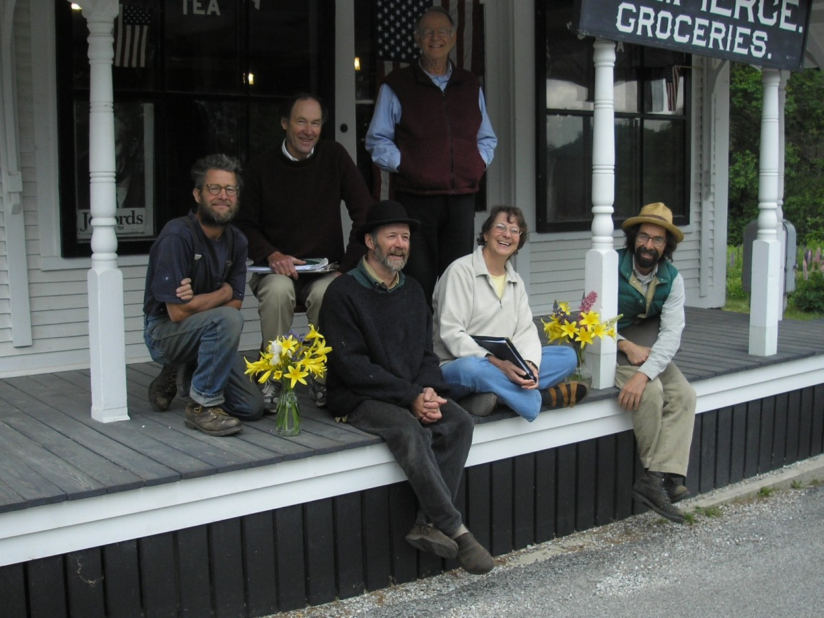 Pierce Store Opens Under New Owners | Rutland Herald