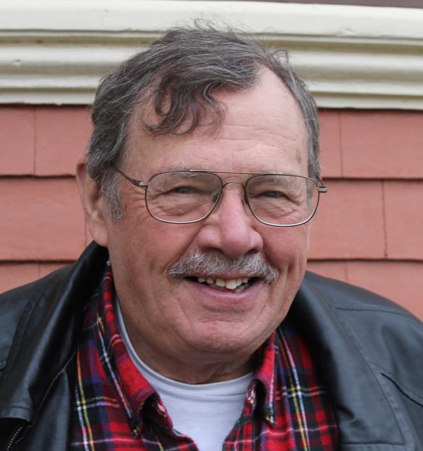 Eric Gilbertson