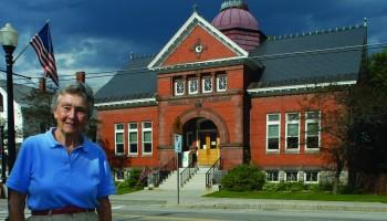Randolph Kimball Public Library
