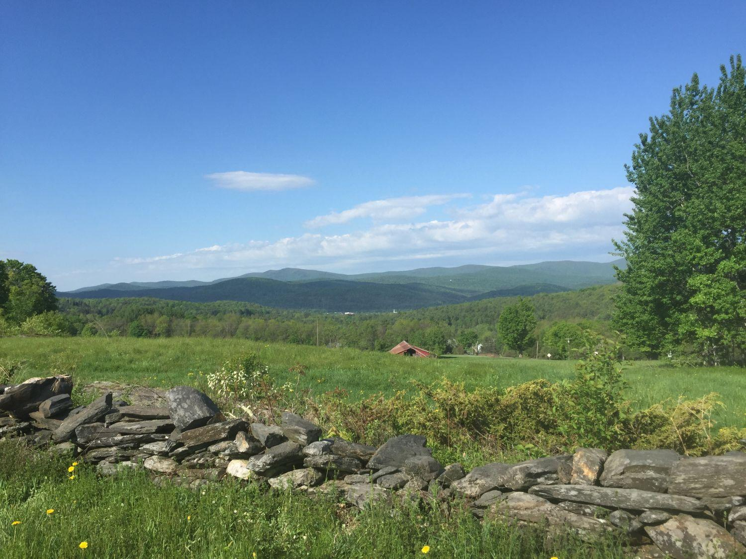 Two Historic Agreements To Protect Exit 4 Farmland And Open Space, Randolph
