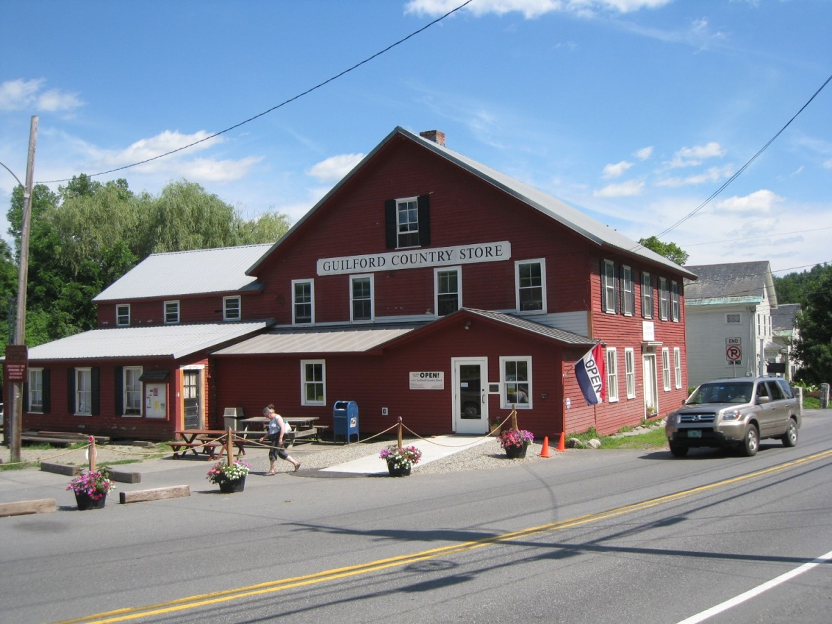 Guilford Country Store