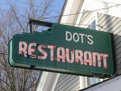 Wilmington Dot's Restaurant