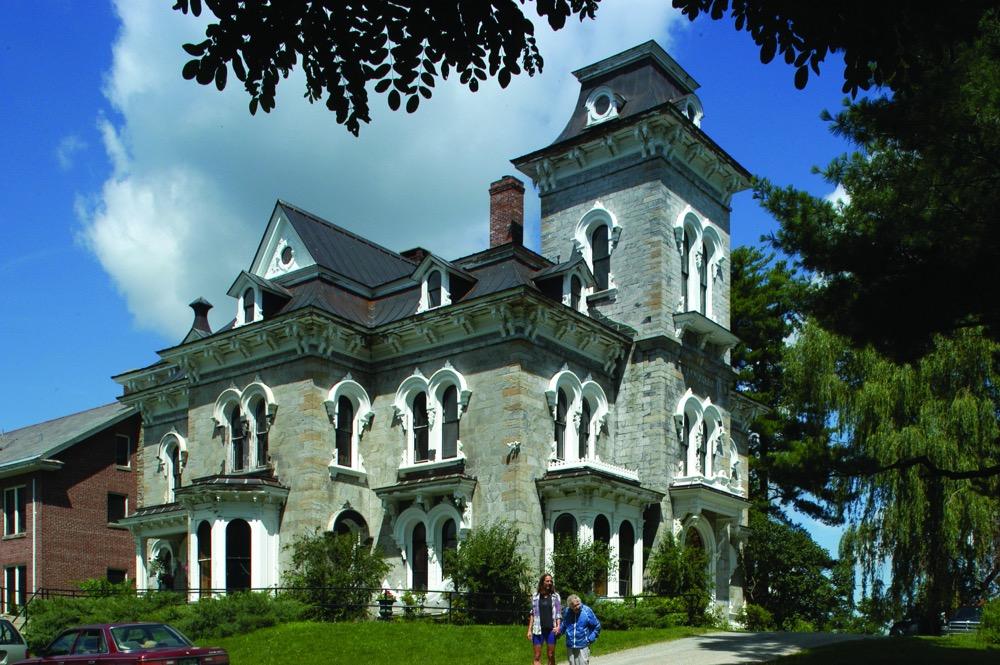 Salisbury Shard Villa