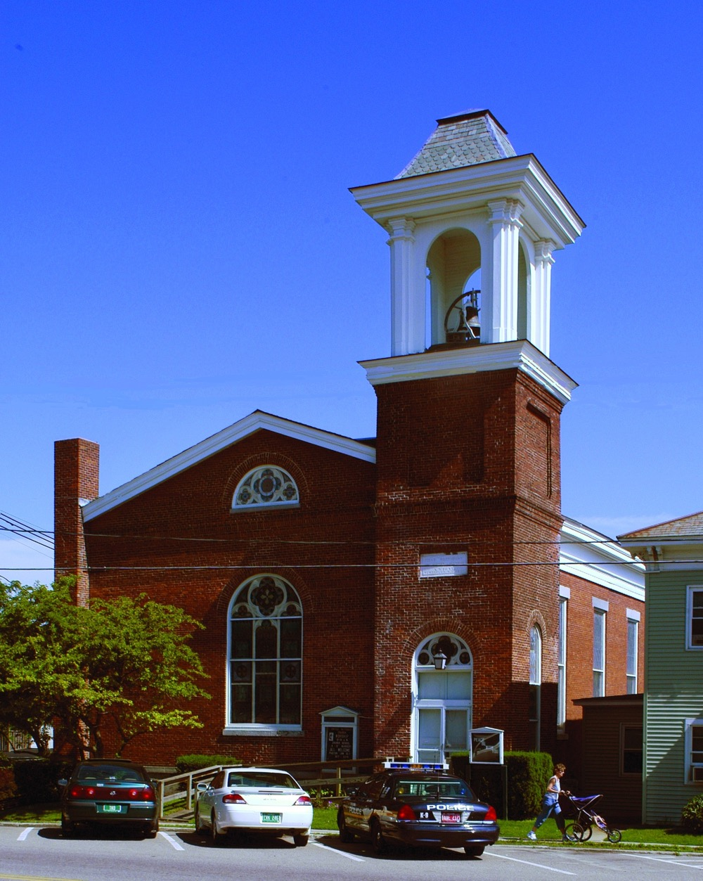 Vergennes United Methodist Church