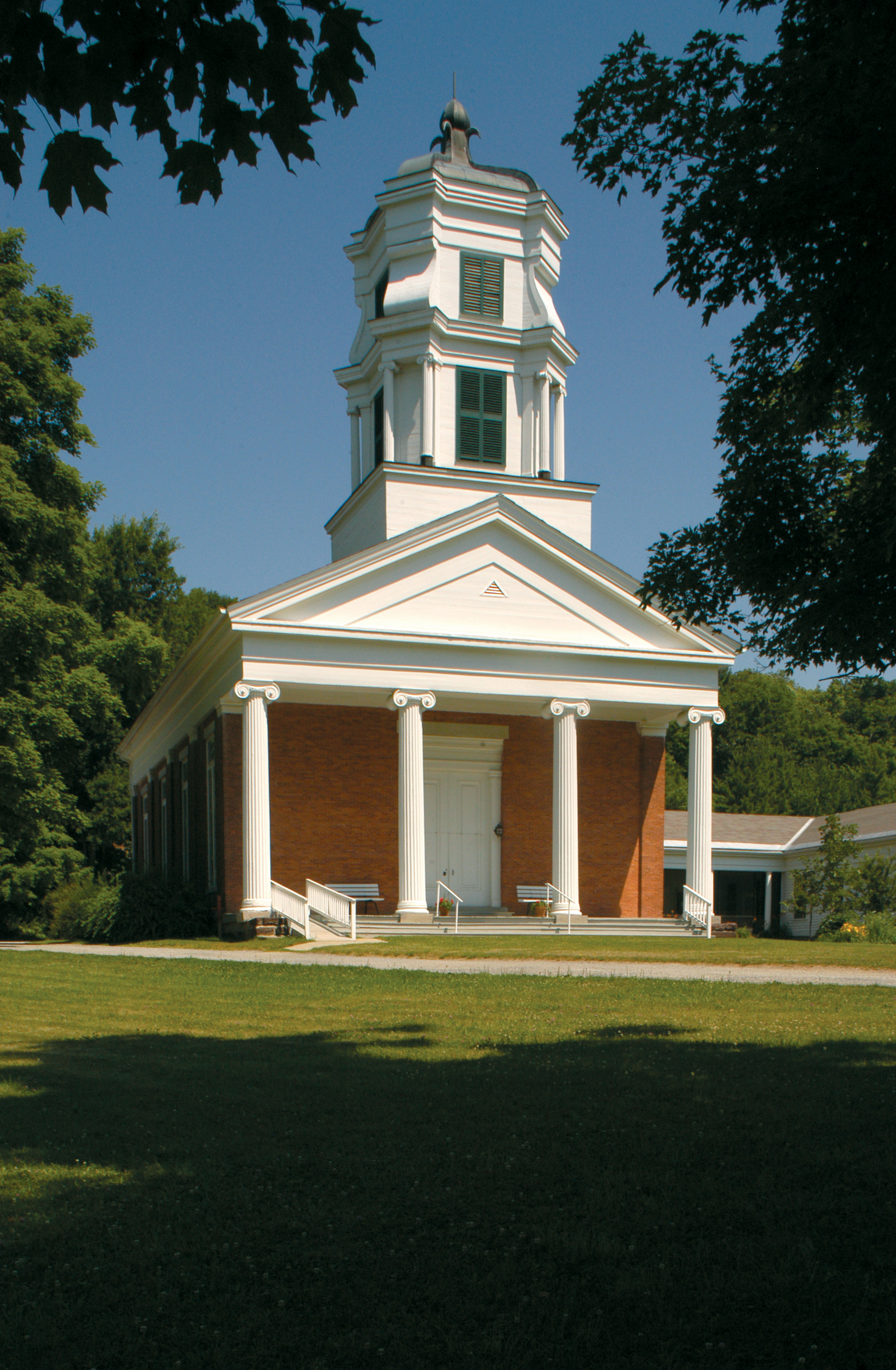 Charlotte Congregational Church