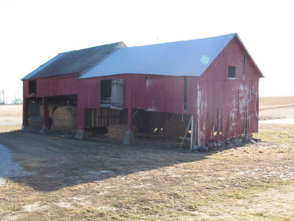 Barn Assessment Grants – Preservation Trust of Vermont