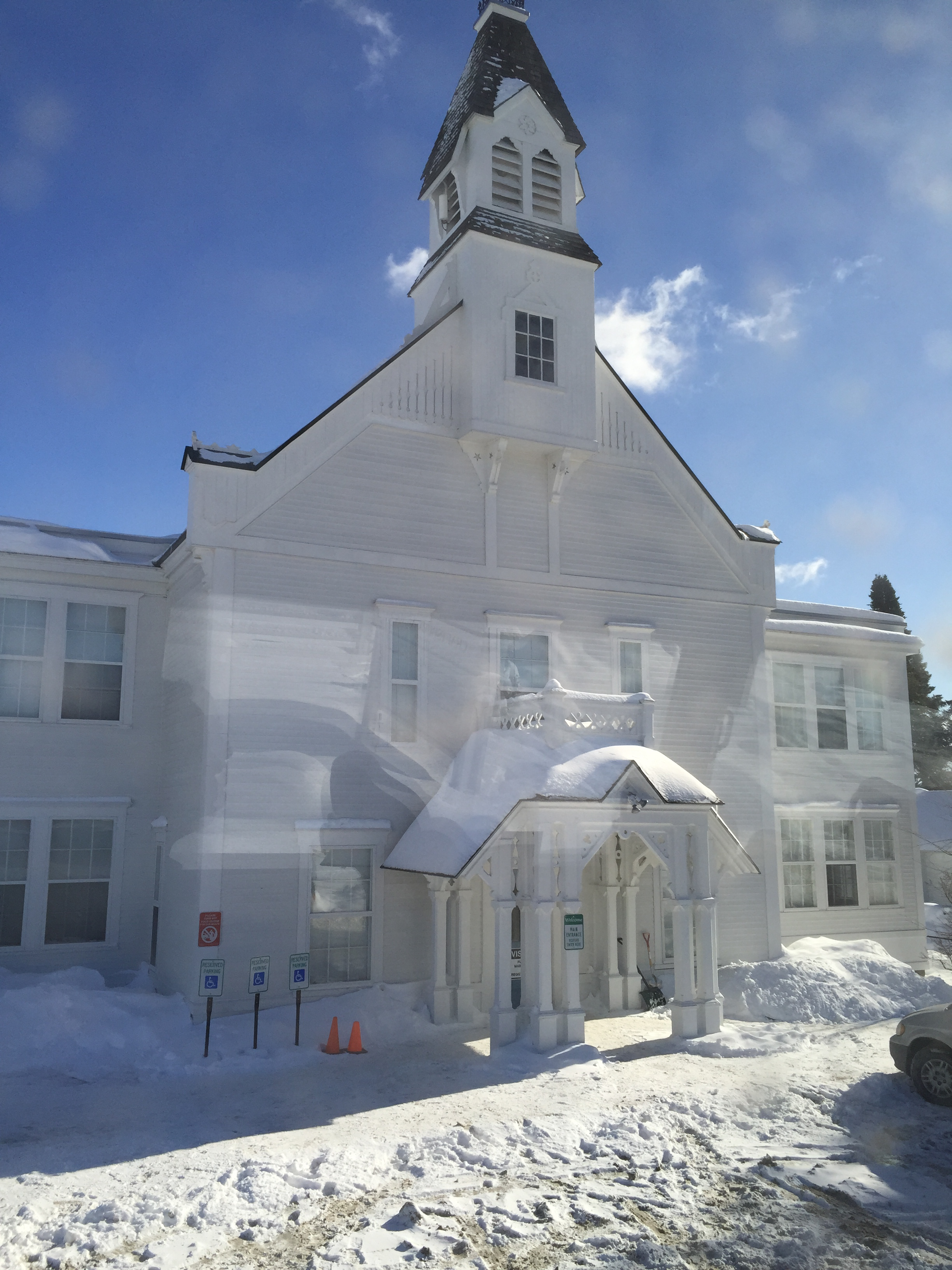 Craftsbury Common Craftsbury Academy