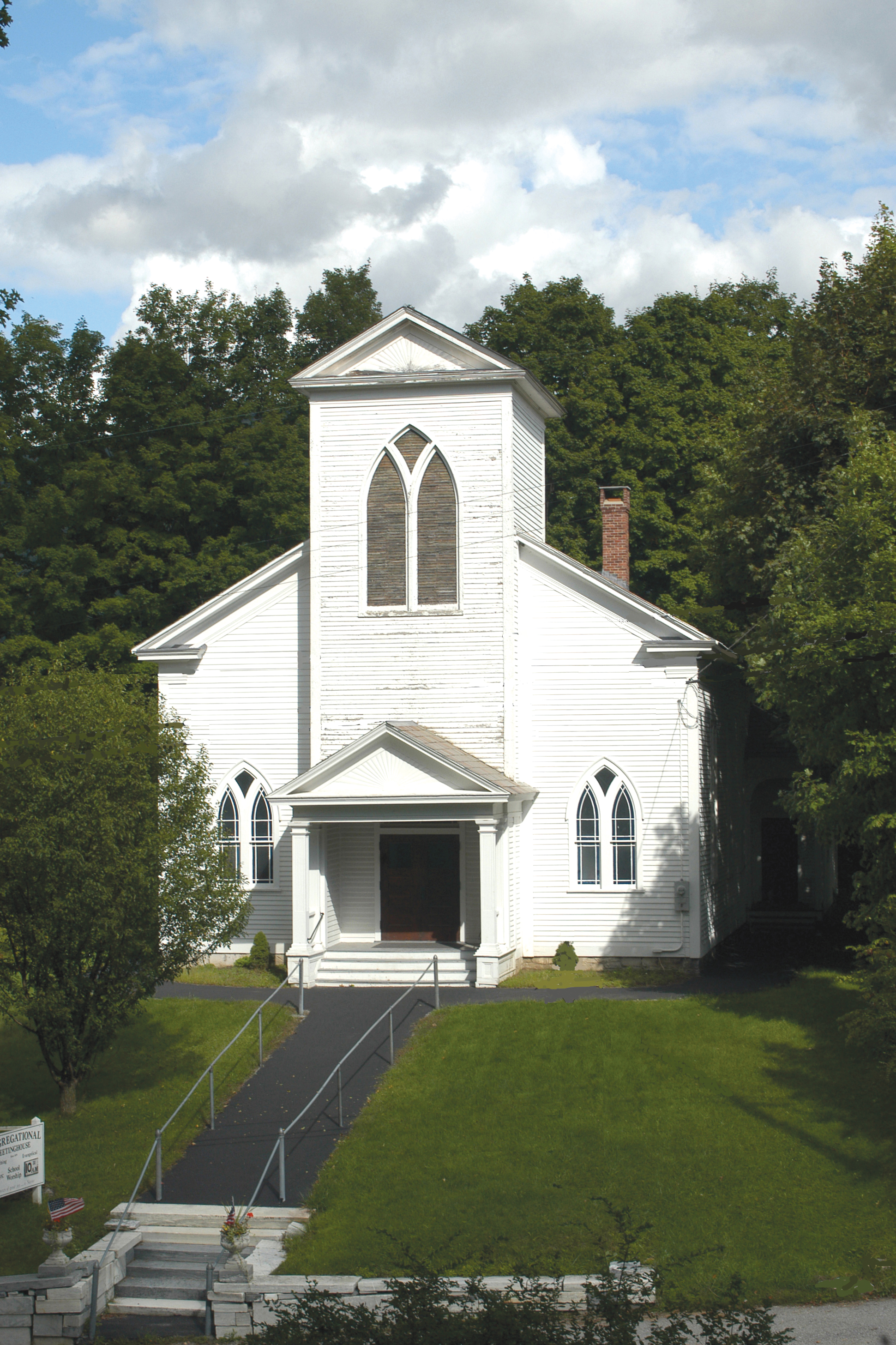 Danby Congregational Church