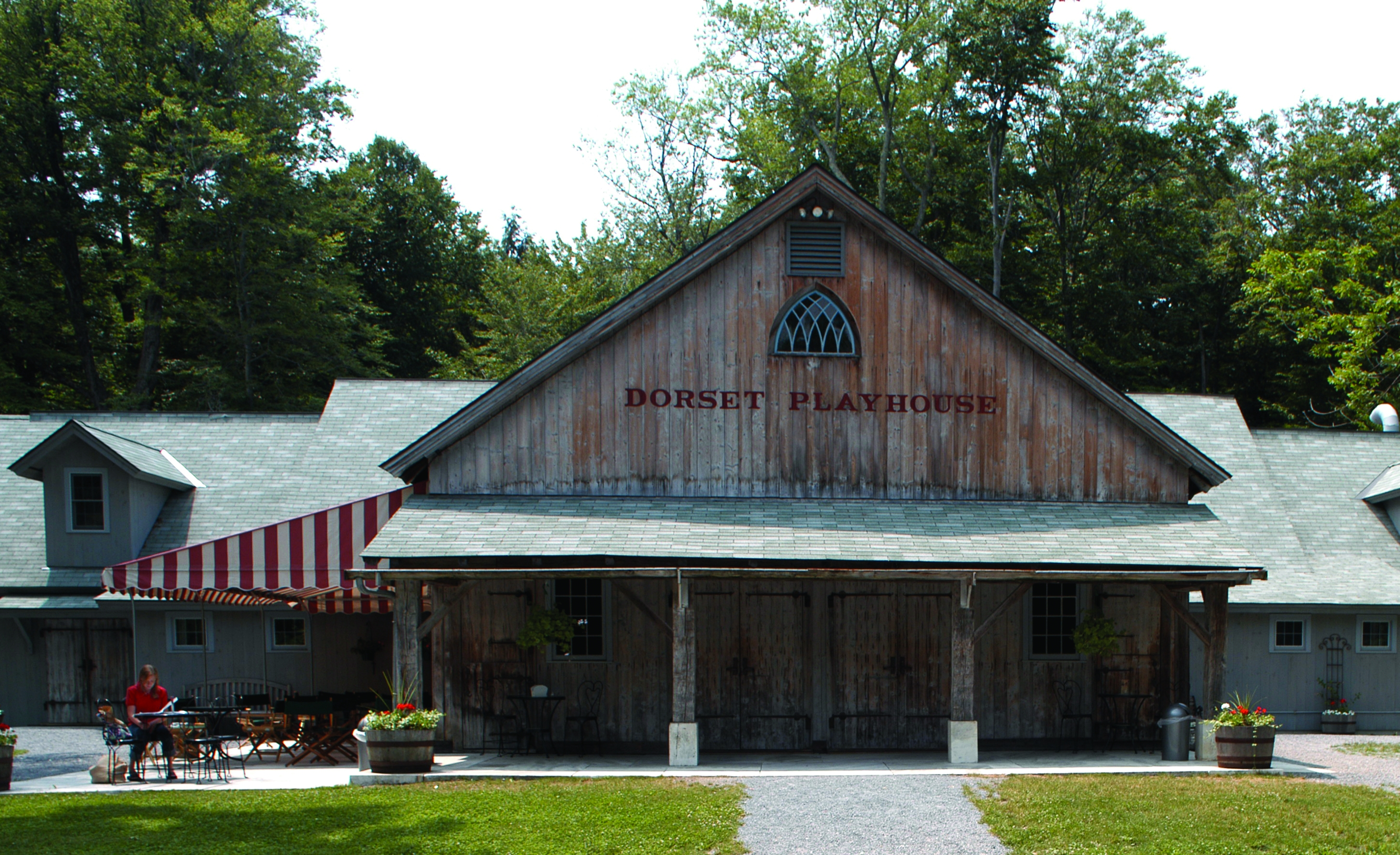 Dorset Playhouse