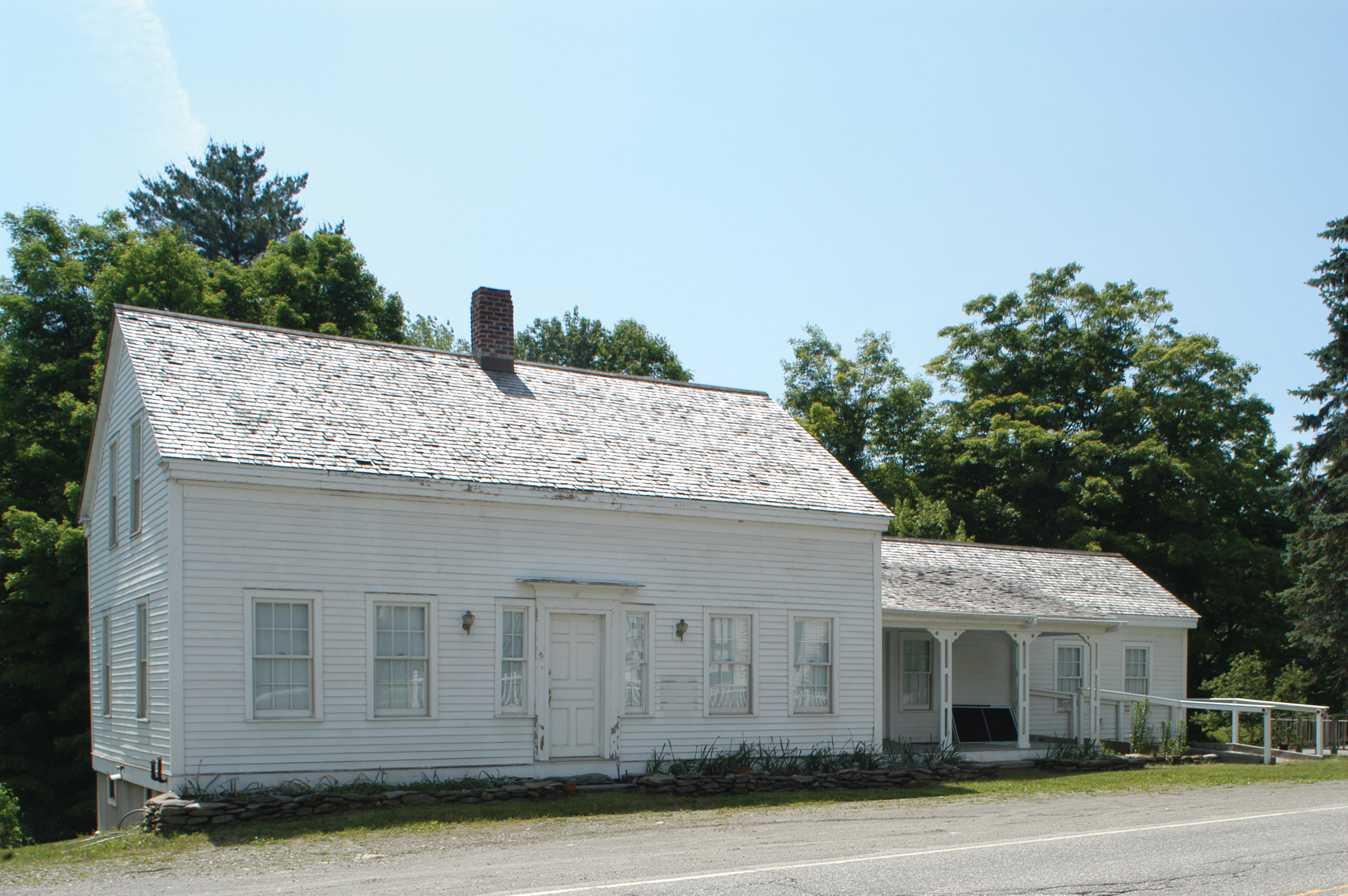 Historical Society Museum, Dover