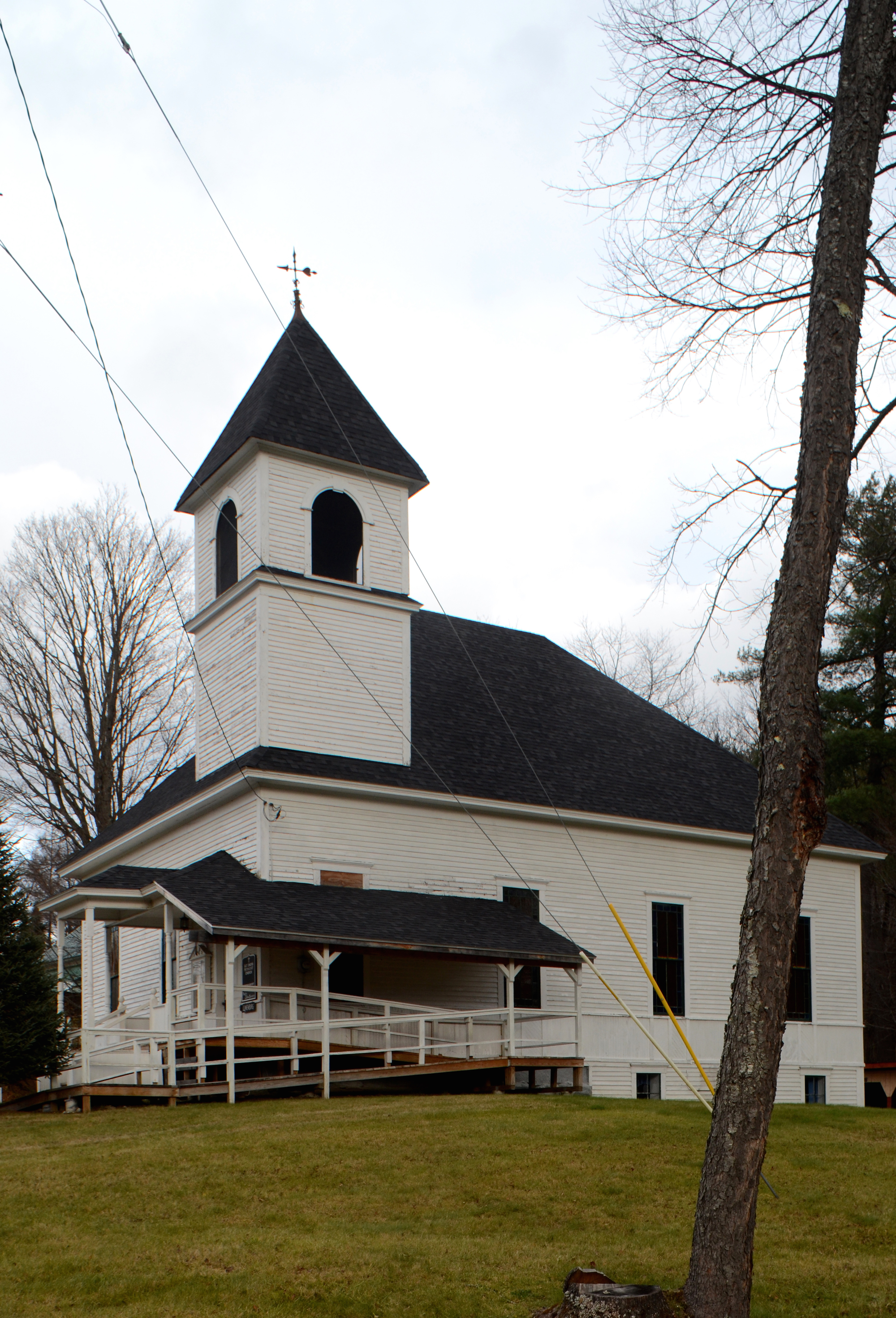 East Concord Methodist Church