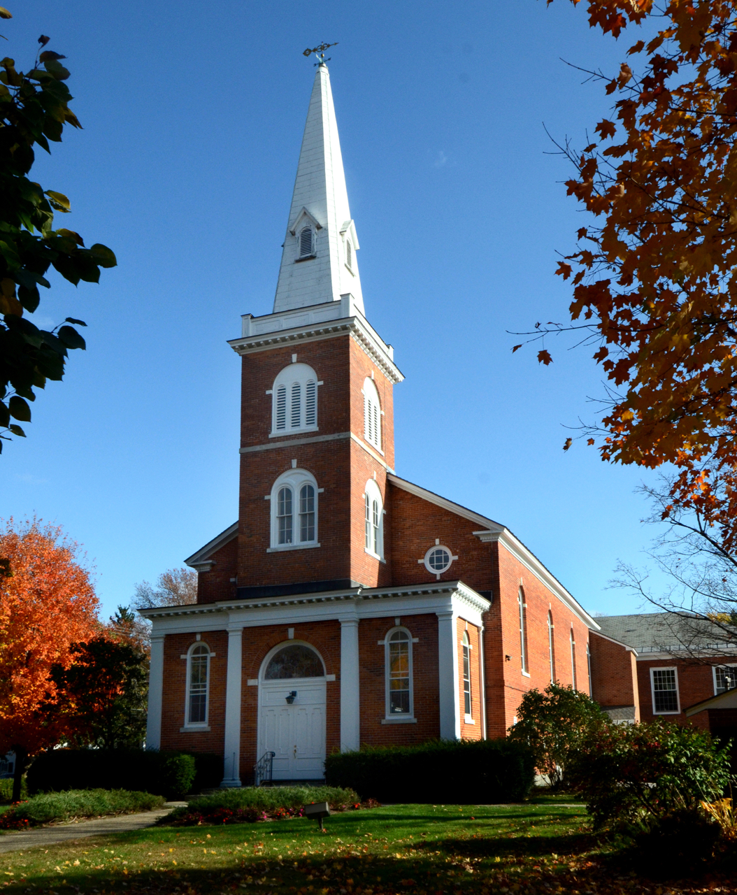 Essex Junction, United Church Of Christ