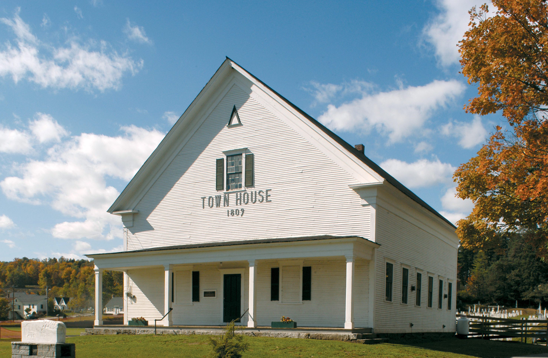 Lyndon Townhouse