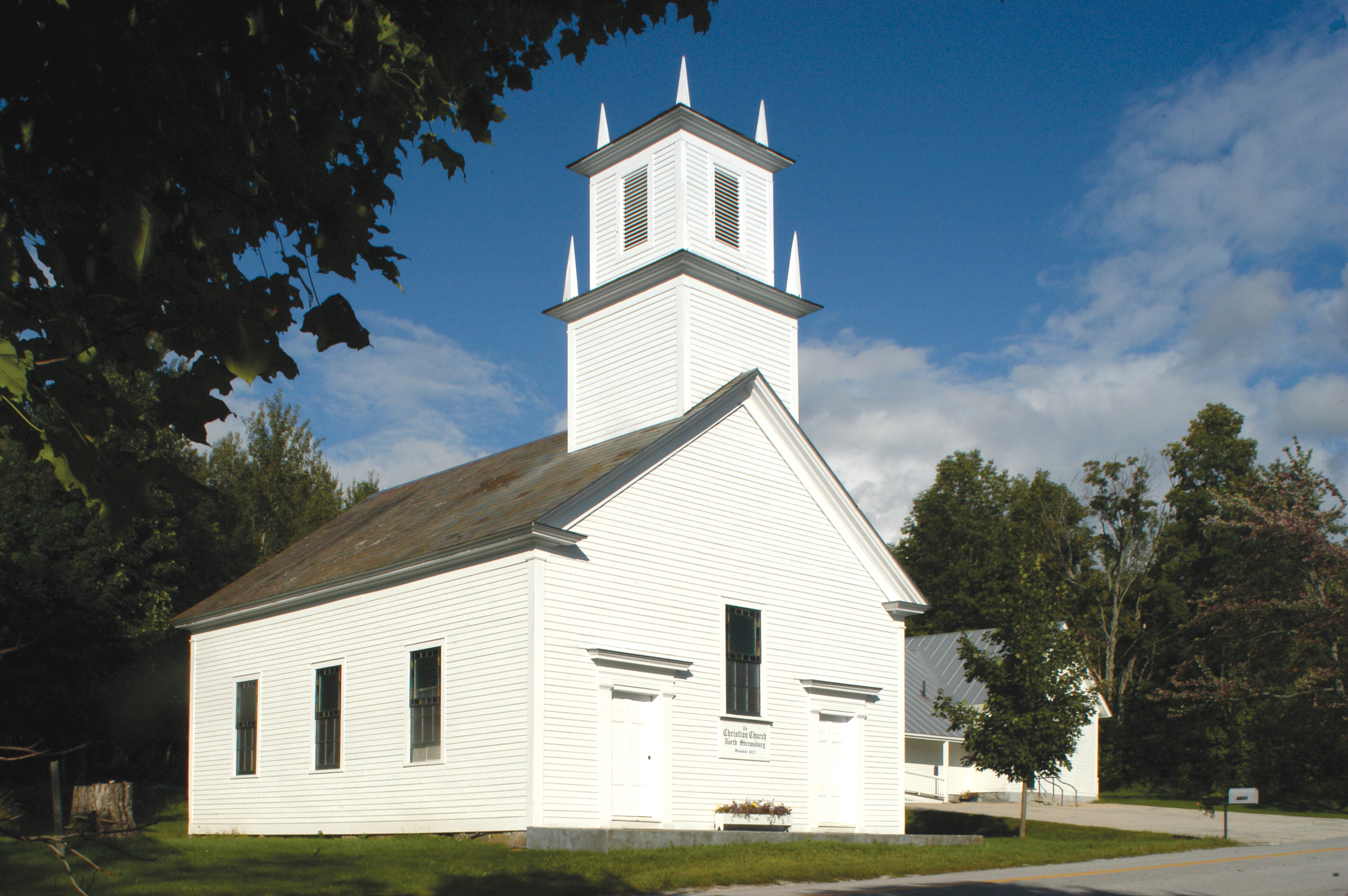 North Shrewsbury Community Church