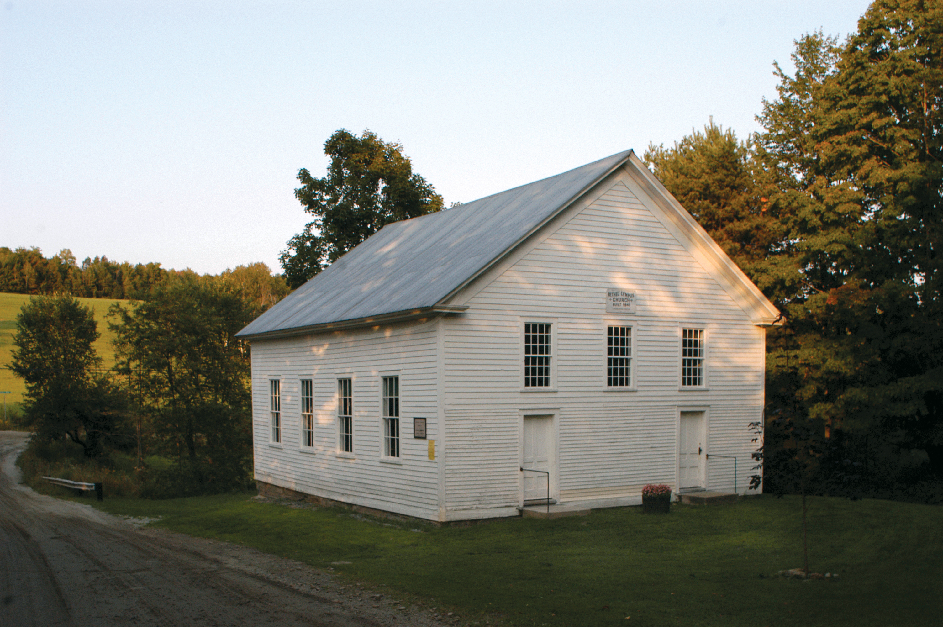 Norwich Beaver Meadow Church