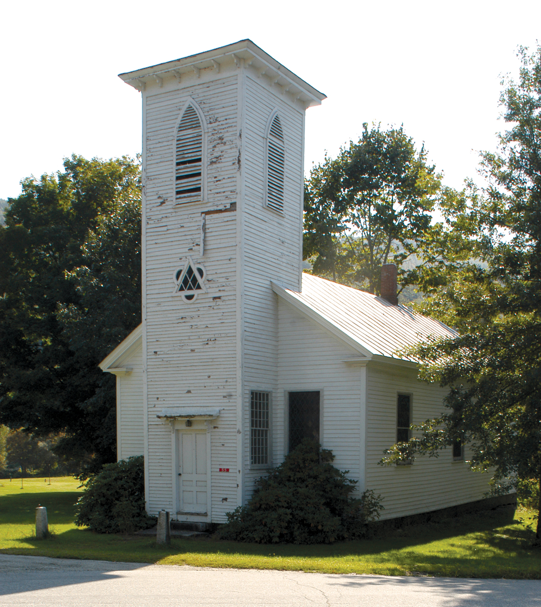 Royalton Church