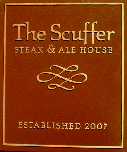 The Scuffer Steak And Ale House, Burlington, VT