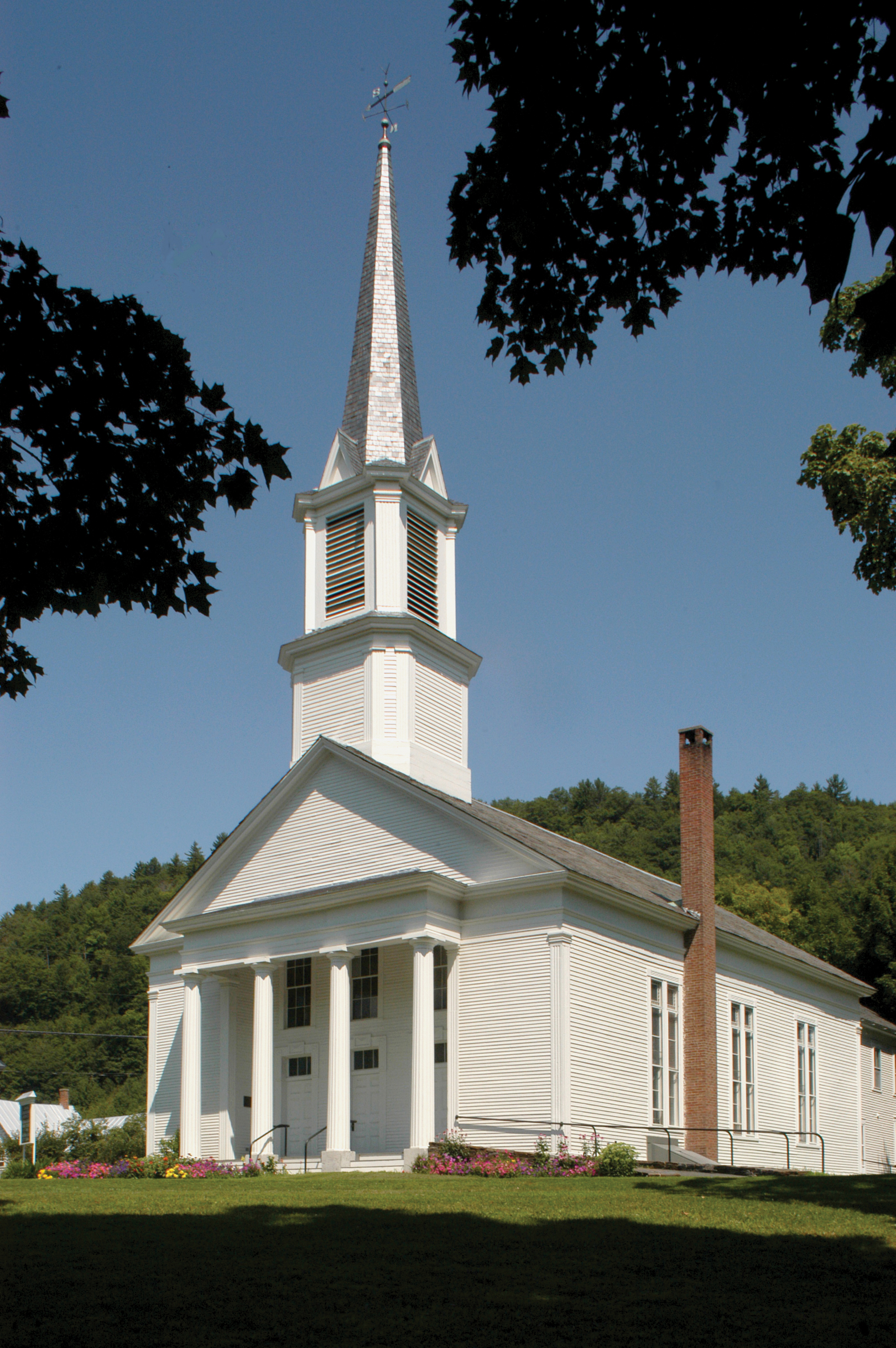 Sharon Congregational Church
