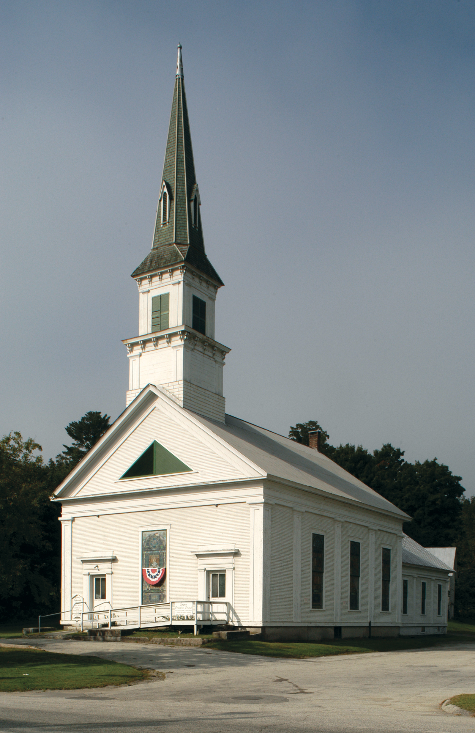 Williamstown United Methodist Church