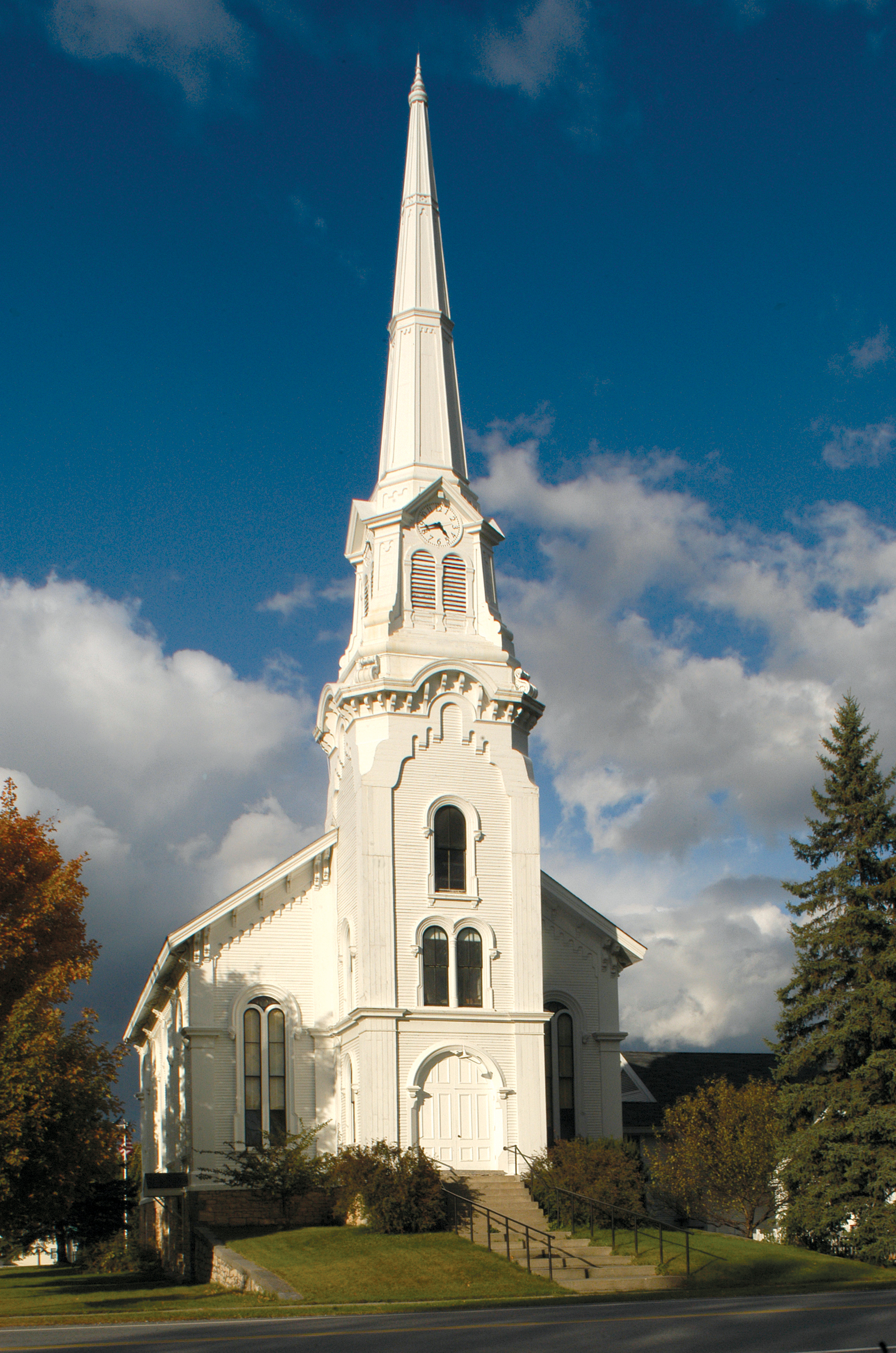 Williston Federated Church