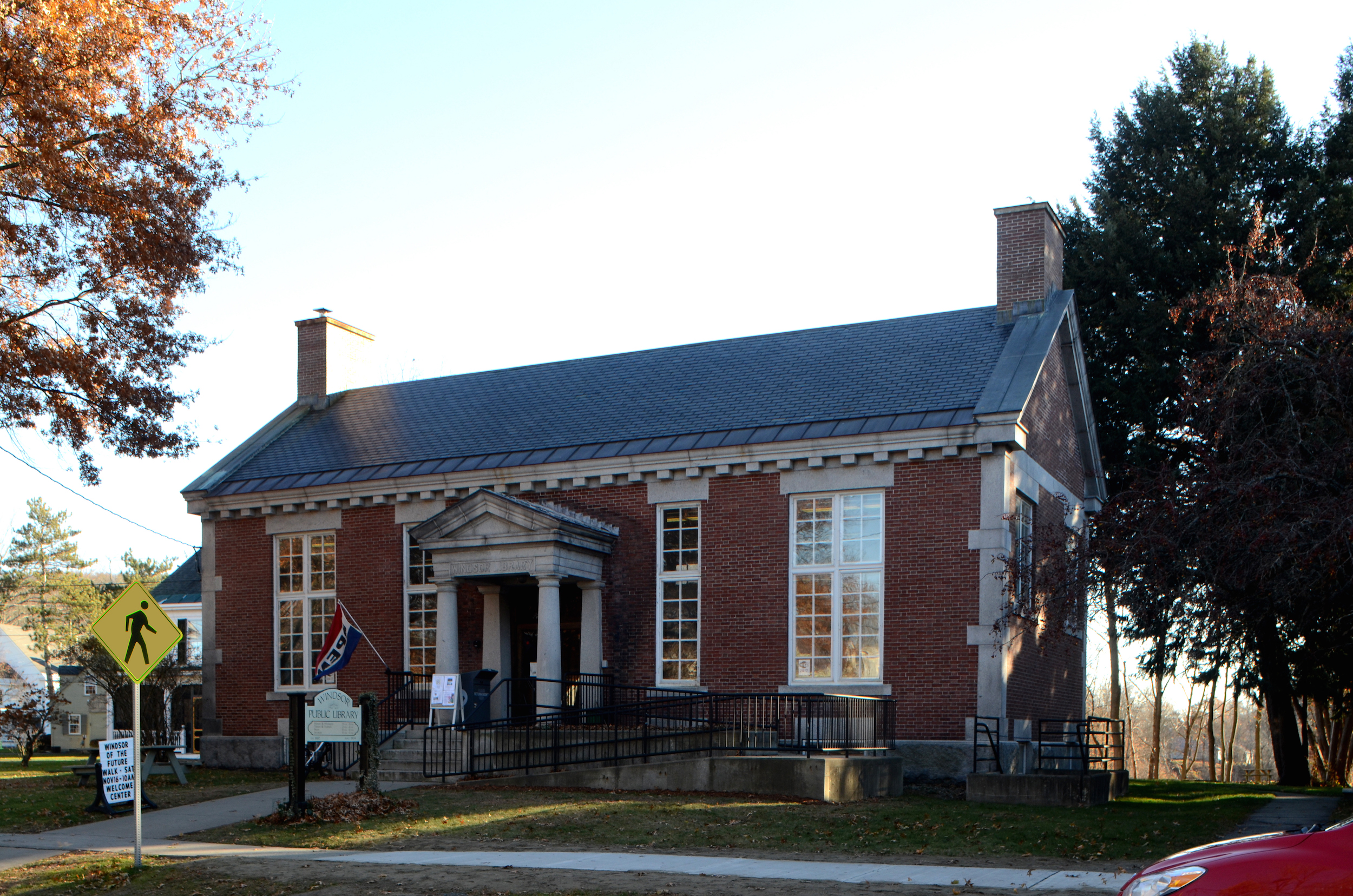 Windsor Library