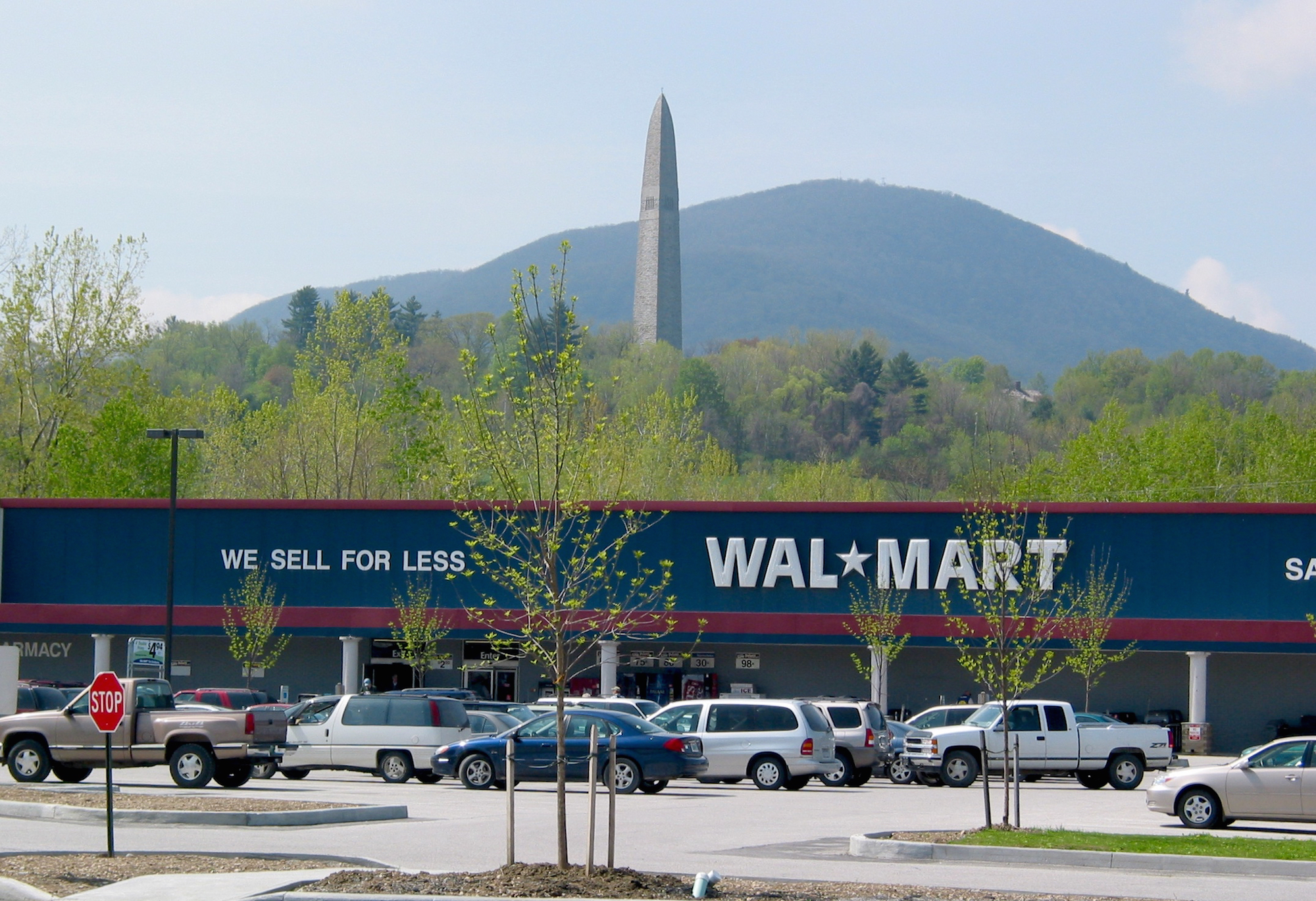 Wal-Mart In Vermont: An Asset, If . . .