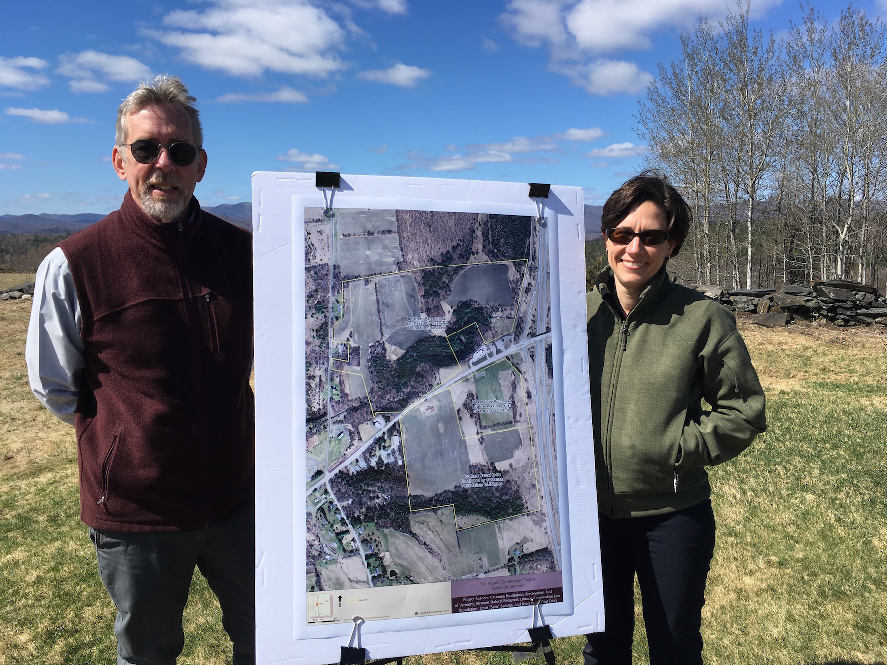Conservation Groups Buy Exit 4 Land Once Slated For Development | Seven Days