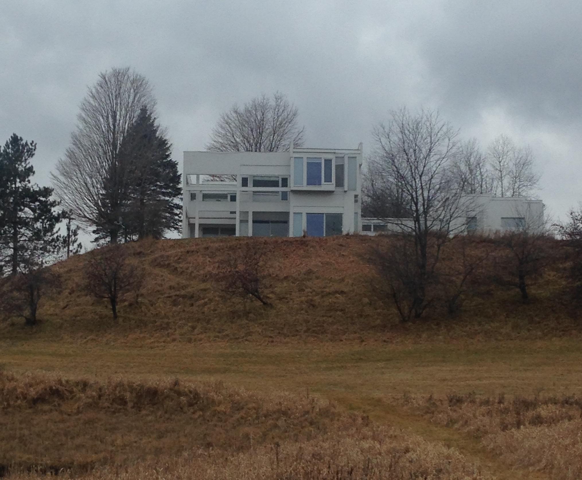 Hardwick, House II