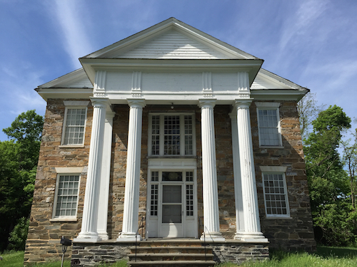 Stone Valley Arts At Fox Hill, Poultney