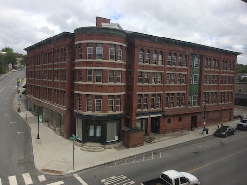 New Avenue, St. Johnsbury